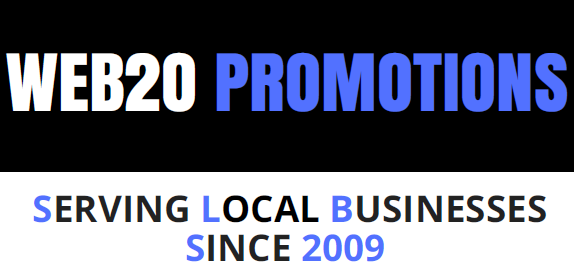 Web 2.0 Promotions